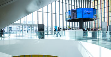 Image Transfer | Domain Pulse | SWITCH | 2010, 2016