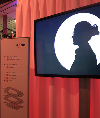 On the Move | Axpo Weihnachtsfeier | Axpo | 2017
