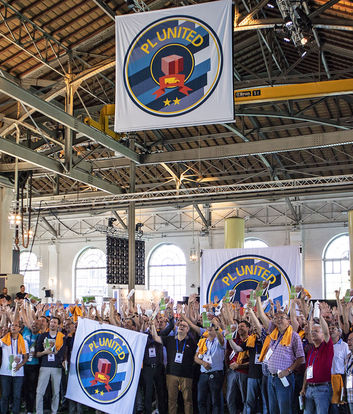 «PL UNITED» | Kaderanlass | PostLogistics | 2018